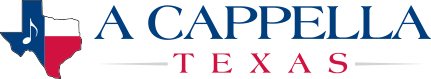 A Cappella Texas Logo